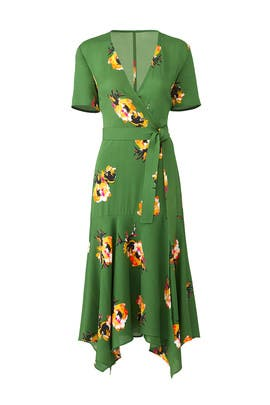 75ee94d65940 Cora Wrap Dress by A.L.C. for  90 -  100