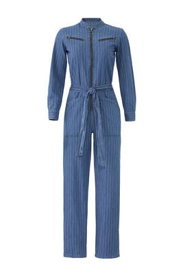 Margo All In One Jumpsuit by M.i.h. Jeans
