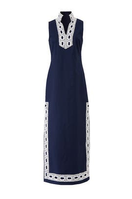 Sleeveless Classic Maxi by Sail to Sable