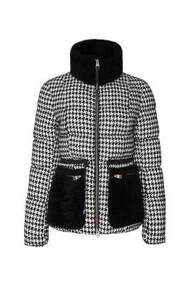 Elise Puffer Coat by Mackage