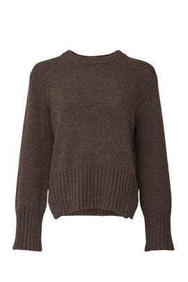 Breakover Pullover by One Grey Day