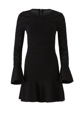 Lois Knit Dress by Parker