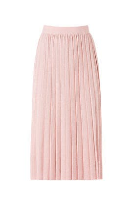 0f39d716e158 Giselle Pleated Skirt by ELLIATT for $35 | Rent the Runway