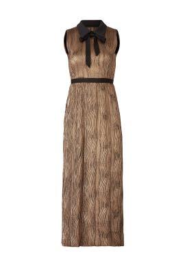 Diana Dress by Hunter Bell