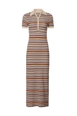 Aube Dress by Nanushka