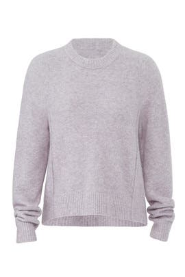 Inset Shoulder Pullover by 3.1 Phillip Lim