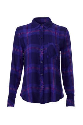 Hunter Button Down by Rails