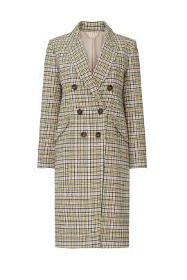 Bonita Coat by J.Crew