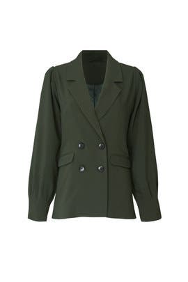 Etna Blazer by Just Female