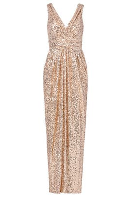 eed2672c5c827 Badgley Mischka Glitz Gown