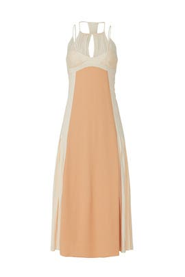 Eileen Lace Slip Dress by Jonathan Simkhai