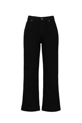 Nightfall Cropped Alexa Jeans by 7 For All Mankind