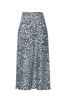 Sky Multi Davis Skirt by Rebecca Minkoff