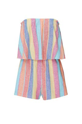 Thema Romper by Show Me Your Mumu