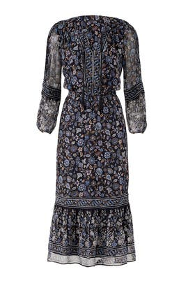 47831814764 Floral Halima Maxi Dress by Joie for  75