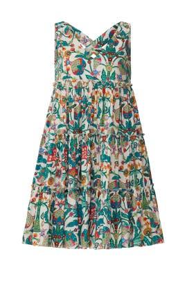 Babe Dress by La DoubleJ