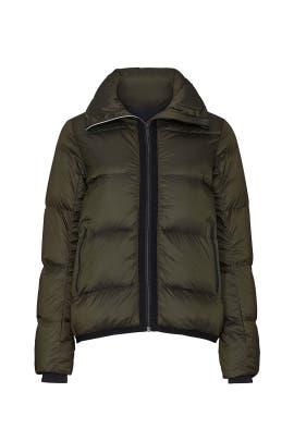 Cloudscape Puffer Jacket by Lululemon