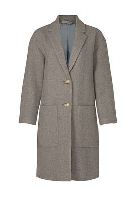 Elmcourt Coat by Madewell