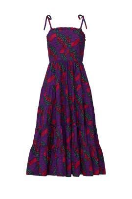 Ellyn Dress by Ulla Johnson