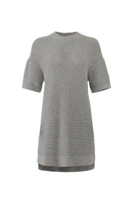 Grey Marle Reis Sweater by Elk