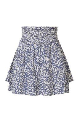 Addison Skirt by Rails