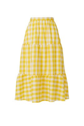 Susanna Skirt by Color Me Courtney