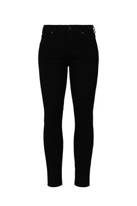Black Elsa Jeans by Citizens Of Humanity
