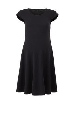 Maternity Skater Dress by ripe
