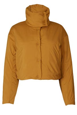 Spiced Bronze Pure Puff Jacket by Lululemon