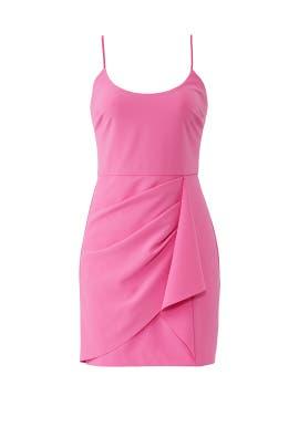 Myrtle Dress by Parker