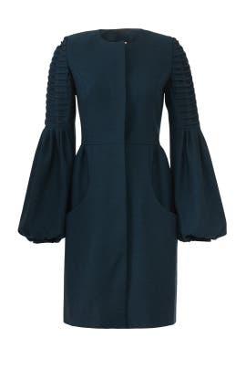 Emmeline Coat by Deborah Lyons