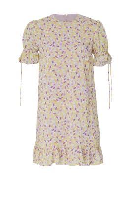 Arlo Mini Dress by The East Order