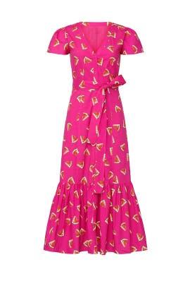 Melon Minnie Dress by Color Me Courtney