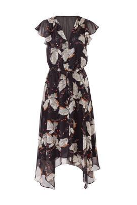 Harper Dress by Rebecca Minkoff