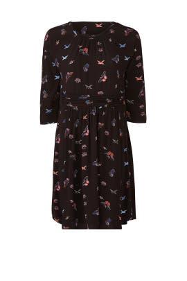 Bunkie Dress by ba&sh