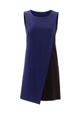 Livvy Shift Dress by Diane von Furstenberg