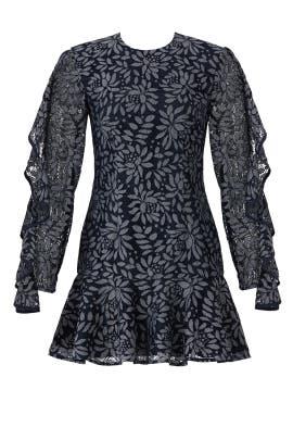 Engage Lace Dress by Keepsake
