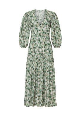 Imperialis Dress by MARYSIA
