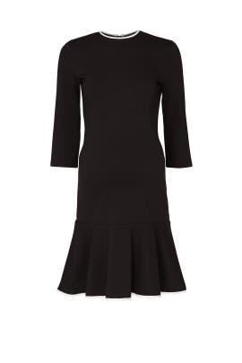 Selma Maternity Dress by MADDERSON LONDON