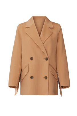 Manteau Coat by The Kooples