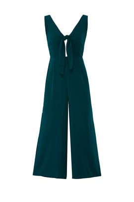 For The Night Jumpsuit by somedays lovin