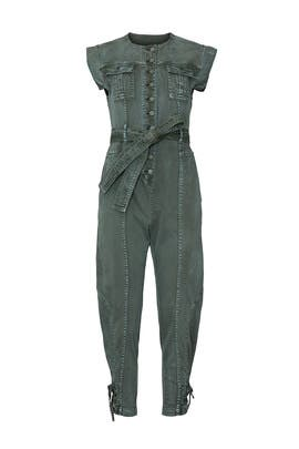 Adair Jumpsuit by Ulla Johnson