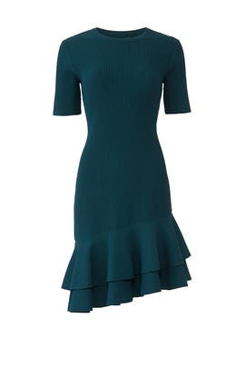 Adeline Pullover Dress by Diane von Furstenberg