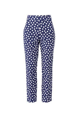 Cloud Dot Pants by kate spade new york