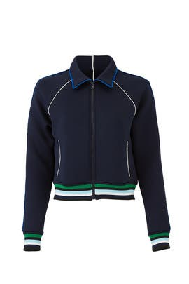 Spongy Track Jacket by Opening Ceremony