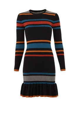 Manet Sweater Dress by cupcakes and cashmere