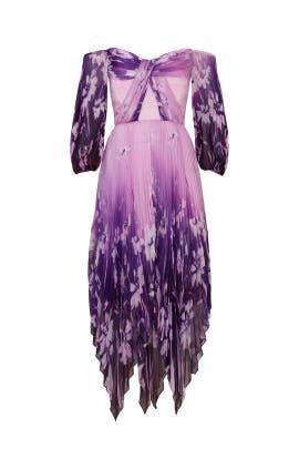 Rossetti Gown by flor et.al