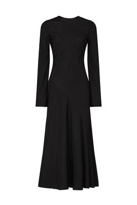 Gwen Dress by Ronny Kobo