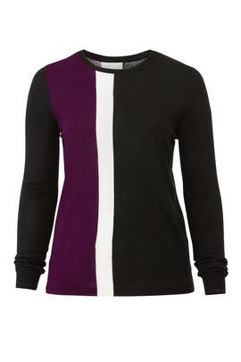 Solia Colorblock Sweater by Universal Standard