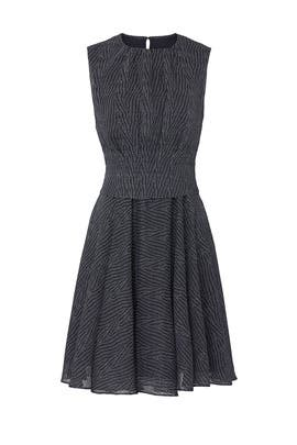 Pintuck Front Dress by Derek Lam Collective